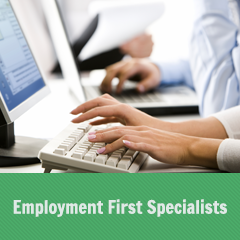 Employment First Specialists
