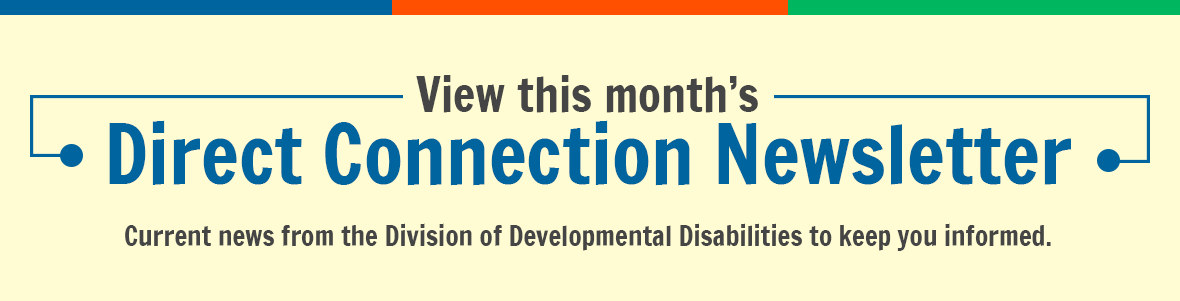 View this month's Direct Connection Newsletter