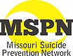 Missouri Suicide Prevention Logo